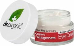 Dr. Organic Dr Organic Pomegranate Eye Cream 15ml