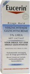 Eucerin Verzachtende gezichtscreme 5% Urea Dagcrème - 50 ml