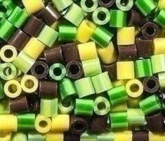 Perler strijkkralen 1000 st Garden Stripe Mix 15166