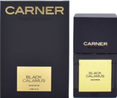 Carner Barcelona Black Calamus Eau de Parfum Spray 50 ml