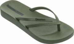 Ipanema Bossa Soft Dames Slippers - groen - Maat 38
