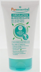 Puressentiel Bloedcirculatie Ultra Fresh Gel (125ml)