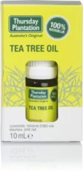 Thursday Plantation Thurday Plantation - Tea Tree Olie 10ml