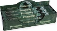Fantasy Giftshop Wierook - Prosperity Spell - Lisa Parker