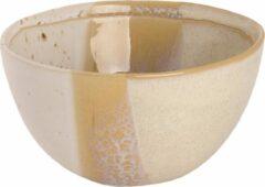 Palmer Schaal Beach 15.5 Cm 80 Cl Beige Stoneware 1 Stuk(s)