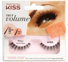 Kiss True volume lash ritzy 1 Stuks