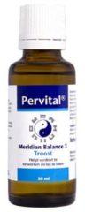 Pervital Meridian Balance 7 Zekerheid 30 ml