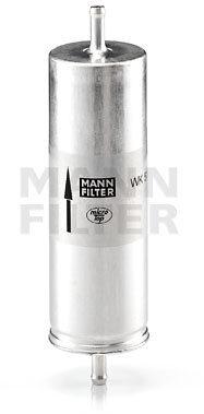 Afbeelding van MANN FILTER Filters en essentie WK516