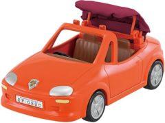 Sylvanian Families 5227 Cabriolet - Speelfigurenset