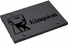 Kingston Technology Kingston SSDNow A400 960 GB SSD harde schijf (2.5 inch) SATA 6 Gb/s Retail SA400S37/960G