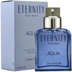Calvin Klein Eternity Aqua For Men Eau de Toilette Spray 100 ml