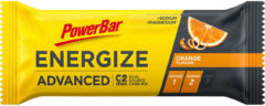 Oranje PowerBar PowerBar Energize Advanced Bar (25 x 55g) - Repen