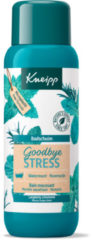 Kneipp Badschuim Goodbye Stress 400 ml