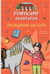 Ponykamp avonturen - Het dagboek van Sofie - Kelly MCKAIN
