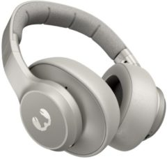 Licht-grijze Fresh n Rebel Fresh 'n Rebel Clam ANC - Draadloze over-ear koptelefoon met Active Noise Cancelling - Lichtgrijs