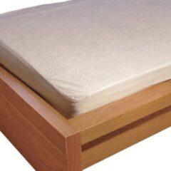 Witte Zorg Totaal Aidapt matrasbeschermer 2 persoons - hypoallergeen