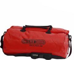 Rode Reistas - Rack Pack - 89 Liter - Rood - K42 - Ortlieb