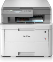 Brother DCP-L3510CDW multifunctional LED 18 ppm 2400 x 600 DPI A4 Wi-Fi