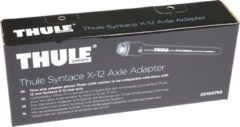Thule Thru Axle Syntace Adapter 160 mm (M12 x 1.0)