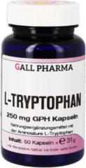 L-Tryptophan 250 mg Kapseln