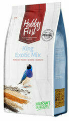 Hobby First King Exotic Mix - 1 kg