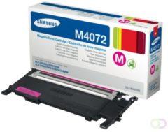 Samsung Toner Magenta (rendement 1000 standaard pagina's) (CLT-M4072S)