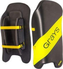 Grays Nitro Legguards - Legguards - zwart - L