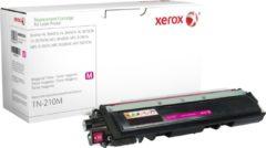 Rode Xerox Magenta toner cartridge. Gelijk aan Brother TN230M. Compatibel met Brother DCP-9010CN, HL-3040CN/HL-3070CW, MFC-9120CN, MFC-9320W