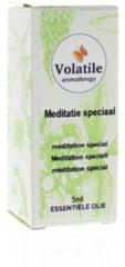 Volatile Meditatie Speciaal - 5 ml - Etherische Olie