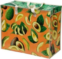 Shopping tas avocado - Puckator