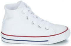 Converse Sneaker Hoog All Star High Canvas Baby - Wit | 26
