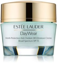 Estée Lauder DayWear Multi-Protection Anti-Oxidant 24H-Moisture Crème Broad Spectrum SPF15 - normale/gecombineerde huid - dagcrème