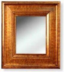 Trendybywave Spiegel - Wandspiegel gouden lijst - 50 cm hoog