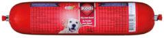 Rodi Worst 400 g - Hondensnacks - Kip&Rund - Hondenvoer