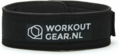 Workout Gear ® Workout Gear - Gewichthefriem - Zwart - Maat XL