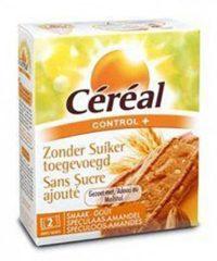 Cereal Céréal Speculaas Met Amandel (113g)