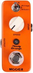 Mooer Ninety Orange Phase effectpedaal