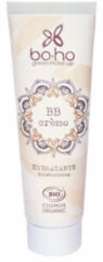 Boho Cosmetics Blemish Balm Cream Sable Dore Bio (30ml)