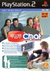 Zwarte Sony PlayStation Eye Toy PS2