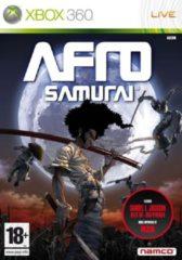 Bandai Namco Namco Bandai Games Afro Samurai Basis Xbox 360 Engels video-game