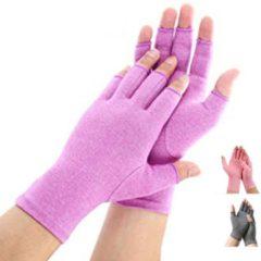 Pro-orthic Reuma Artritis Compressie Handschoenen Paars - Medium