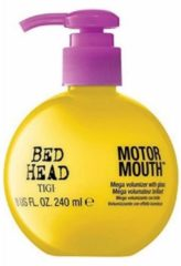 Bed Head Motor Mondmelk om volume en glans toe te voegen 240ml