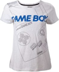 Bioworld Europe NINTENDO - T-Shirt Gameboy Line - GIRLS (L)