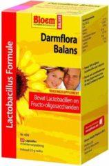 Bloem Darmflora Balans - 60 Capsules - Voedingssupplement