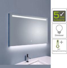 Boss & Wessing BWS Ambi One LED Spiegel Dimbaar Condensvrij 100x60 cm