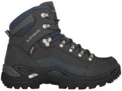 RENEGADE GTX® MID Ws All Terrain Classic Schuhe Lowa dunkelgrau/navy