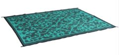 Blauwe Bo-Leisure Picknickkleed Chill mat Lounge 2,7x2 m blauw 4271021