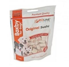 Boxby for dogs Original Sushi Per 5