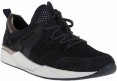 Blauwe Ara Sneakers