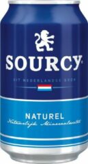 Blauwe Sourcy Natural Blue Can 33 Cl